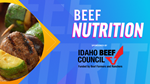 7-Beef Nutrition title page 600x338