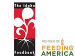 Idaho Food Bank Logo